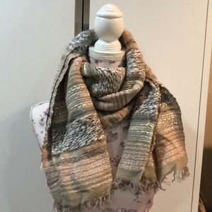 Women's scarf new